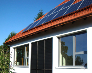 Referenz Solar